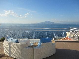 Hotel Regina Sorrento - dream vacation