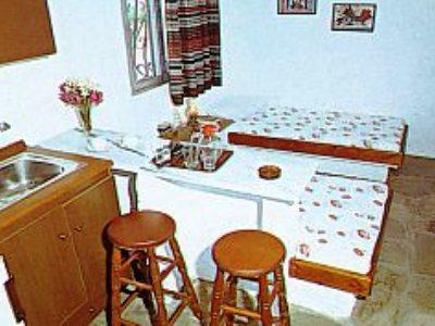 Apartments Alexandros Nea Potidea - dream vacation