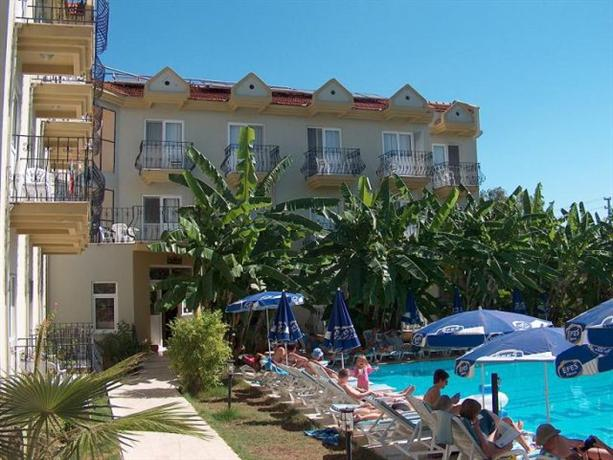 Koc Sun Hotel - dream vacation