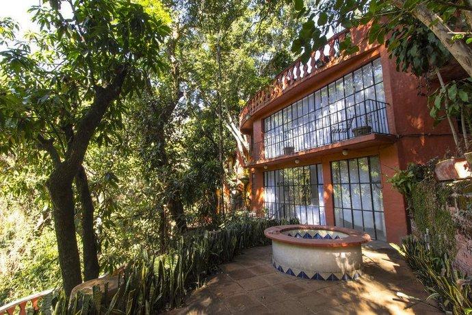 Casa Tamayo - dream vacation