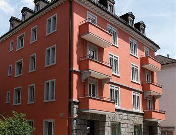 Apartments Swiss Star Zurich - dream vacation