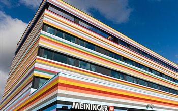 Meininger Hotel Berlin Airport - dream vacation