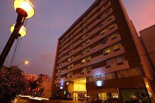 Casa Andina Select Miraflores - dream vacation