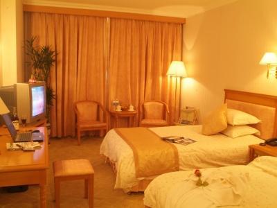 Yantai Air Plaza Hotel