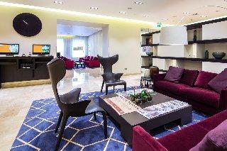 Hotel Indigo St Petersburg Tchaikovskogo - dream vacation
