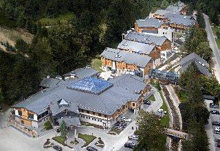 Czarny Potok Resort&Spa - dream vacation