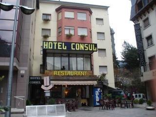 Consul Hotel Andorra La Vella - dream vacation