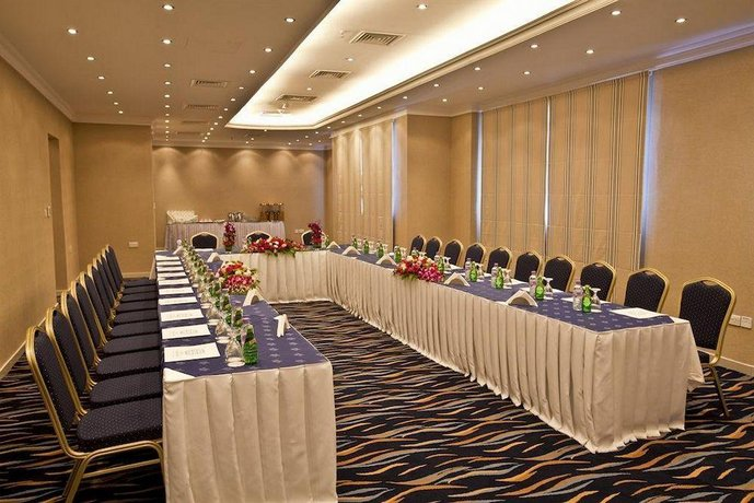 Doha Downtown Hotel Apartment - dream vacation