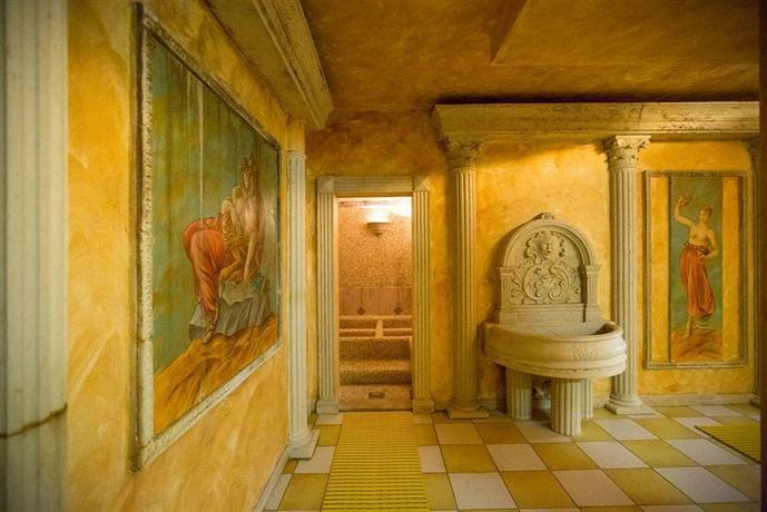 Grand Hotel 4 Opatija Flowers - dream vacation