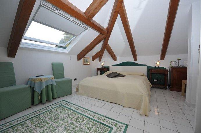 Relais Villa Annalara - dream vacation