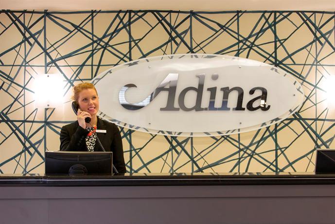 Adina Apartment Hotel Coogee Sydney - dream vacation