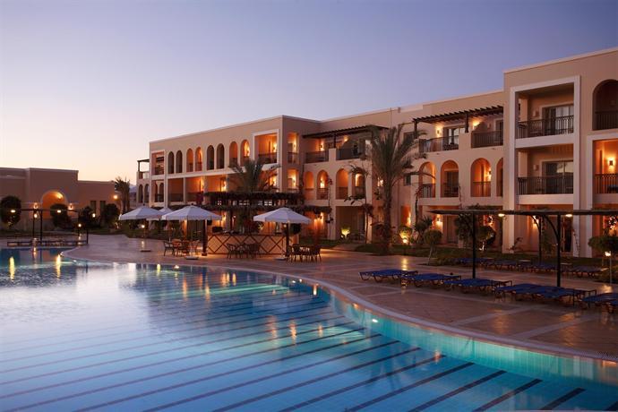 Jaz Mirabel Resort - dream vacation