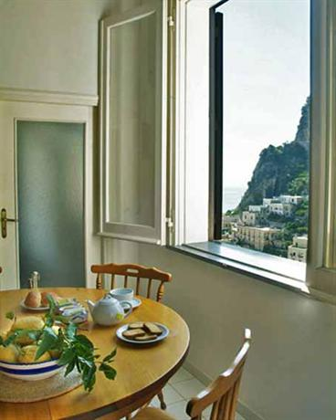 Tulipano Atrani Ravello Amalfi - dream vacation