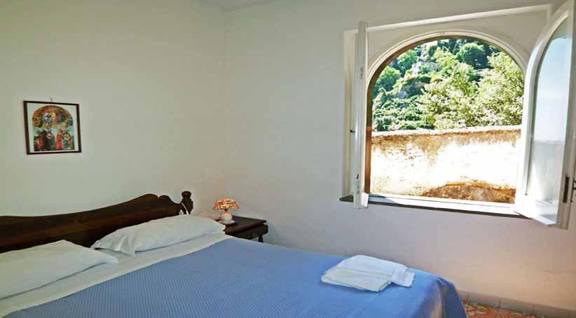 Primula Atrani Ravello Amalfi - dream vacation