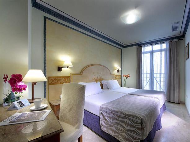 Hotel Eurostars Regina - Séville -