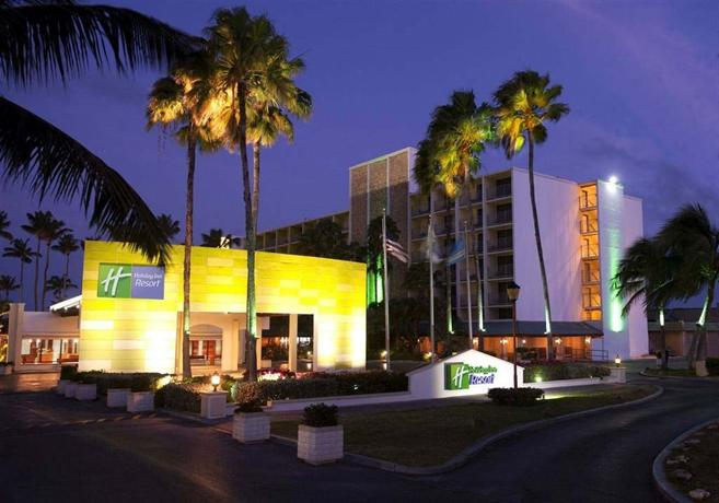 Holiday Inn Resort Aruba - Beach Resort & Casino - dream vacation