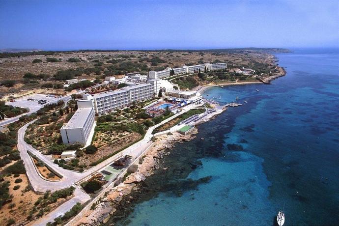 Mellieha Bay Hotel - dream vacation