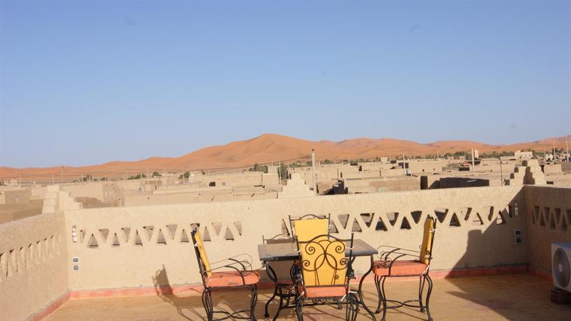 Riad Moha - dream vacation