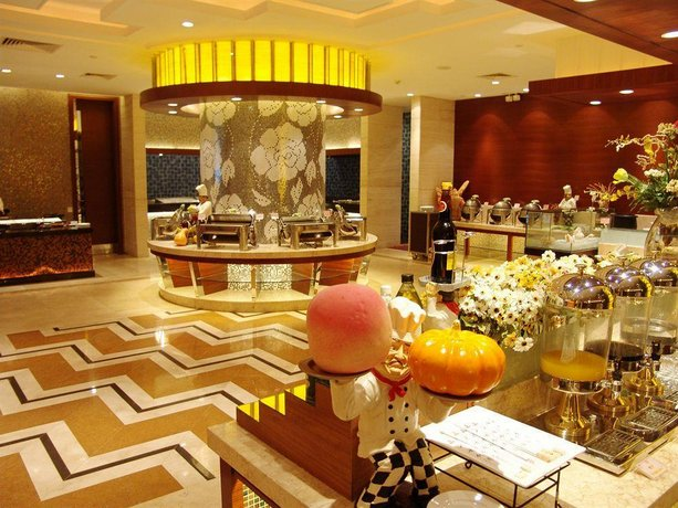 New Century Hotel Guangzhou - dream vacation