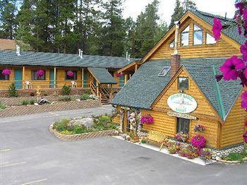 Spirit Lake Lodge Grand Lake - dream vacation