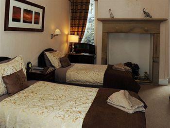 Chinthurst Bed & Breakfast Skipton - dream vacation