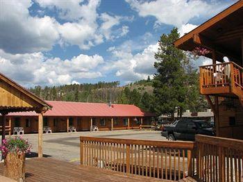 Lone Eagle Lodge - dream vacation