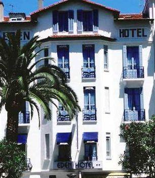 Eden Hotel Antibes - dream vacation