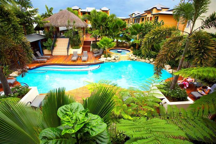 Mantra Heritage Port Douglas - dream vacation