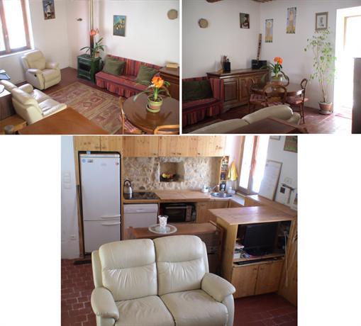 Maison Provencale - Centre ville d\'ORANGE - dream vacation