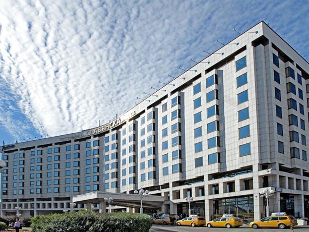 Radisson Slavyanskaya Hotel & Business Center - dream vacation