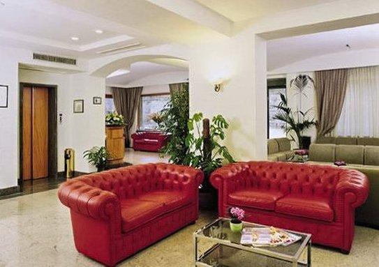 Hotel Gardenia Sorrento - dream vacation
