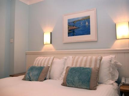 Falmouth Beach Self Catering - dream vacation
