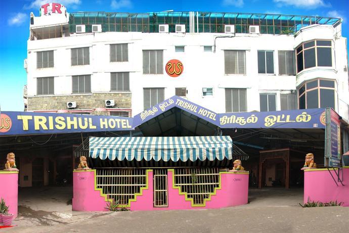 Trishul Hotel - dream vacation