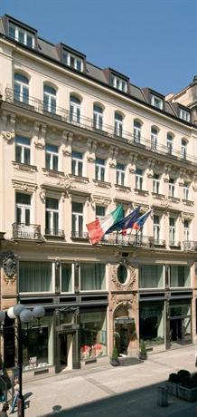 Hotel Liberty Prague - dream vacation