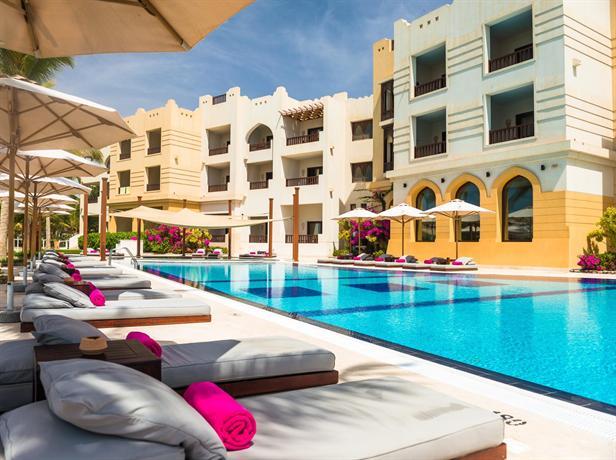 Juweira Boutique Hotel - dream vacation