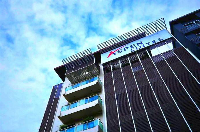Aspen Suites Sukhumvit By Compass Hospitality - dream vacation