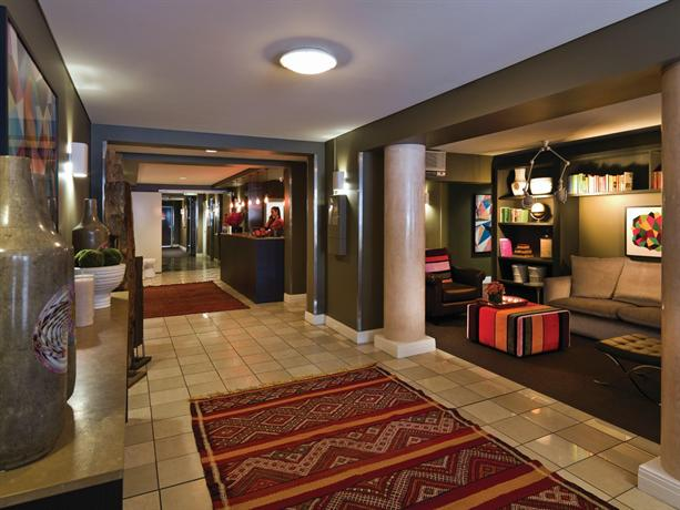 Adina Apartment Hotel South Yarra Melbourne - dream vacation