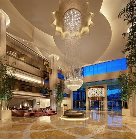 Kempinski Hotel Huizhou - dream vacation