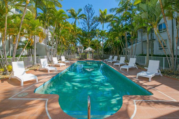 Bay Lodge Apartments - dream vacation