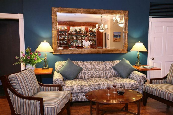 Royal Palms Hotel Bermuda - dream vacation