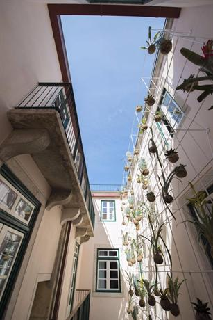 My Story Hotel Rossio - dream vacation