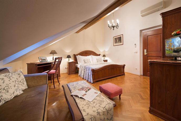Constans Hotel - dream vacation