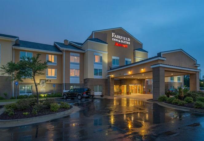 Fairfield Inn & Suites Hinesville - dream vacation