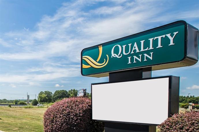 Quality Inn Oxford - dream vacation