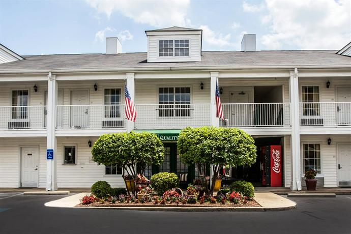 Quality Inn Bessemer - dream vacation