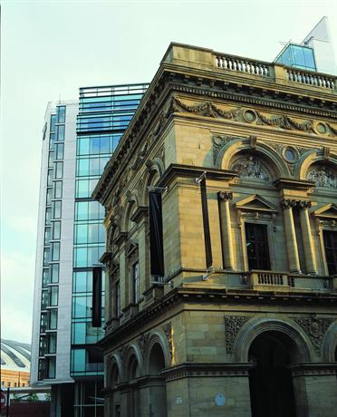 Radisson Blu Edwardian Manchester - dream vacation