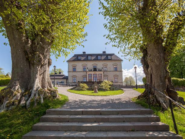 Gorvalns Slott - dream vacation