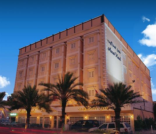 Ascot Hotel Dubai 이미지