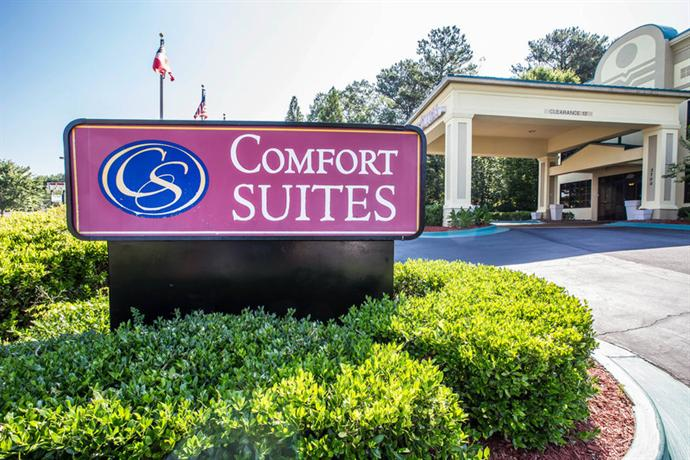 Comfort Suites Gwinnett Place - dream vacation