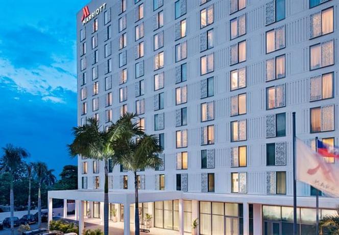 Marriott Port-au-Prince Hotel - dream vacation